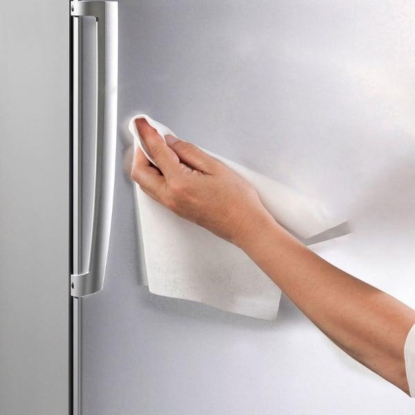 Nettoyer de l'inox : des astuces simple et rapide